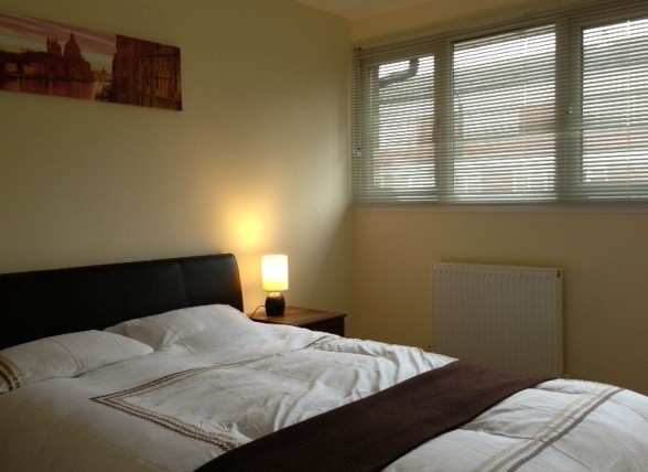 35 Hindhead - Double room